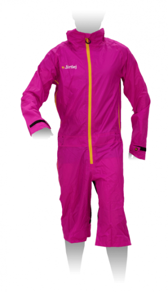 Dirtlej Dirtsuit - light Edition - Pink