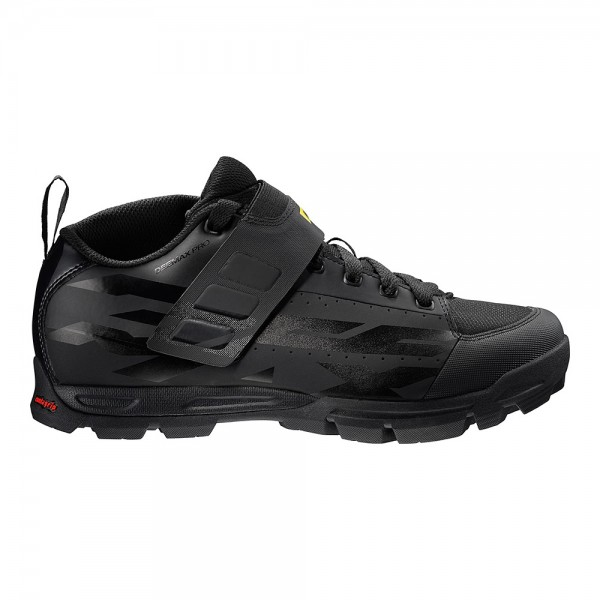 Mavic Deemax Pro MTB Shoe black