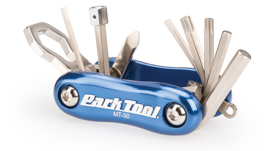 Park Tool MT-30 Commuter Multi Tool