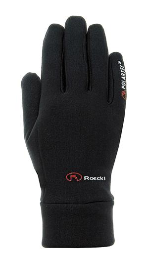 Roeckl Urban/Crossover Pino Gloves black