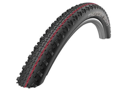 Schwalbe Thunder Burt Addix 27.5x2.25 - Snakeskin - Speed (11600655.01)