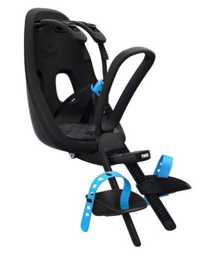 Thule Kindersitz Yepp Nexxt Mini schwarz