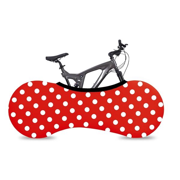 VELOSOCK Indoor Fahrradgarage Ladybird