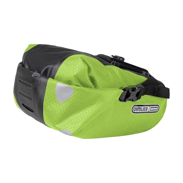 Ortlieb Saddle-Bag Two 4,1L lime/black