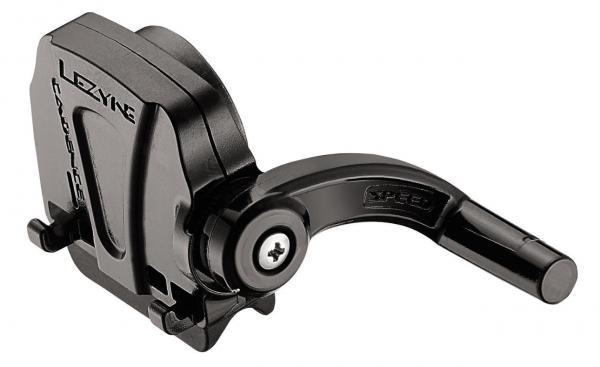 Lezyne Speed Cadence Sensor black