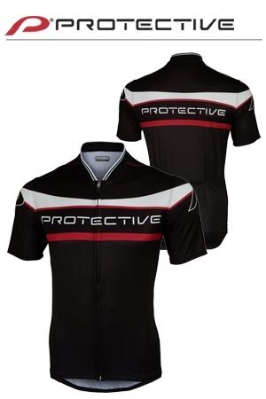 Protective P Shirt 2 schwarz
