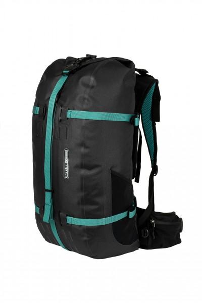 Ortlieb Atrack ST waterproof backpack women 25L black