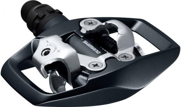 Shimano PD-ED500 Pedal schwarz