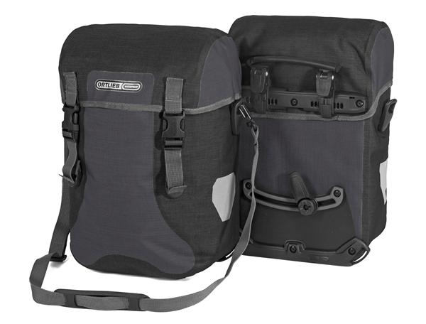 Ortlieb Sport-Packer Plus QL2.1 granite/black