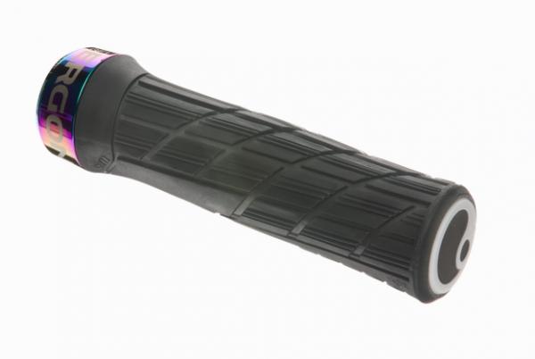 Ergon GE1 Evo Factory Slim Grip Frozen Stealth / Oil Slick