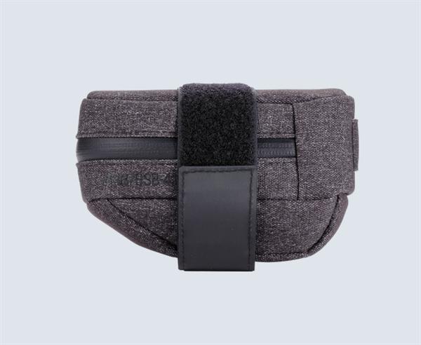 BBB Satteltasche Compacked Größe L schwarz