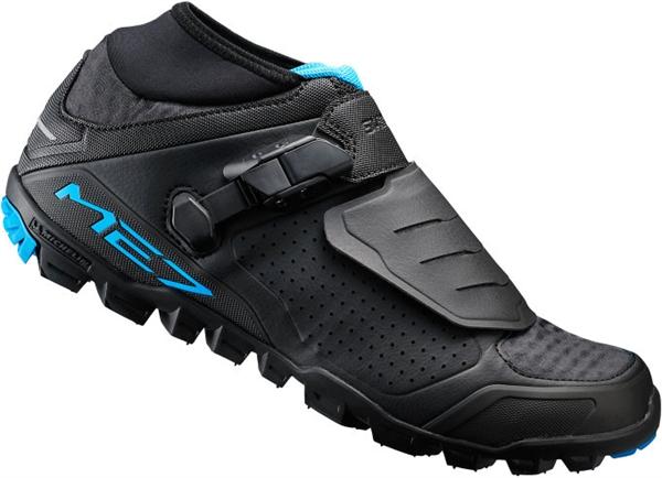 Shimano SH-ME7L MTB Schuh schwarz