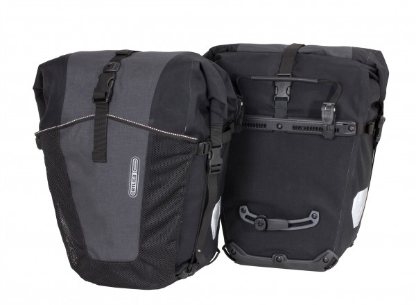 Ortlieb Back-Roller Pro Plus QL2.1 granite-black