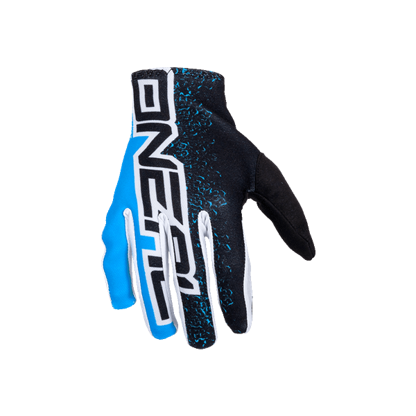 ONeal Matrix Glove E² blue