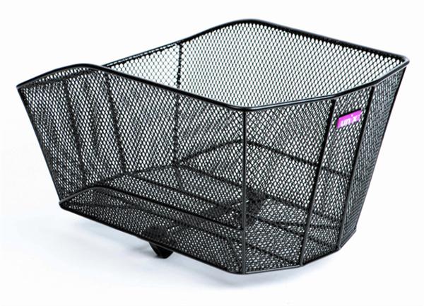 Unix Fix mounting basket Venizio black