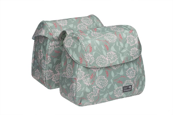 New Looxs Joli Double Zarah Double Bag Green