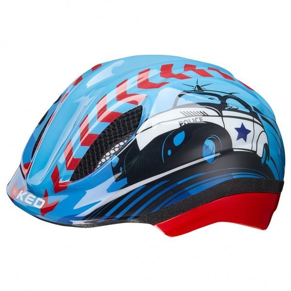 KED Meggy II Trend Kinder Helm police