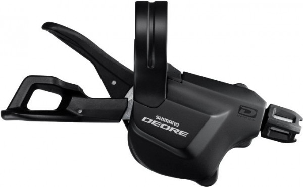 Shimano Deore Shifter SL-M6000 2/3x10-speed Set with Clamp