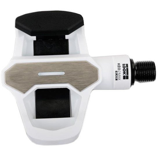 Look Pedals Keo 2 Max Blade 8nm white