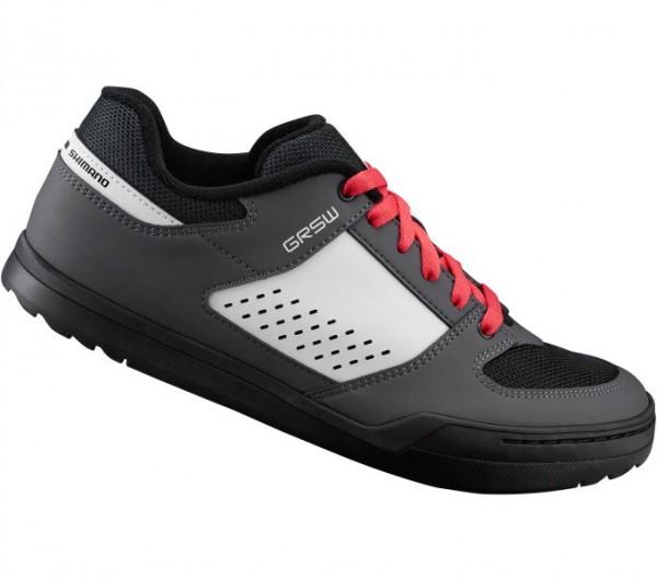 Shimano Woman SH-GR5 MTB Shoe grey