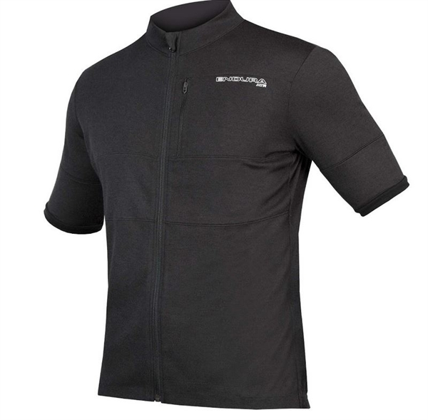 Endura MTR Adventure Jersey anthrazit