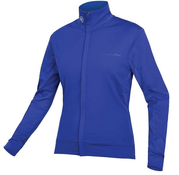 Endura WMS Xtract Roubaix jacket Women cobald blue