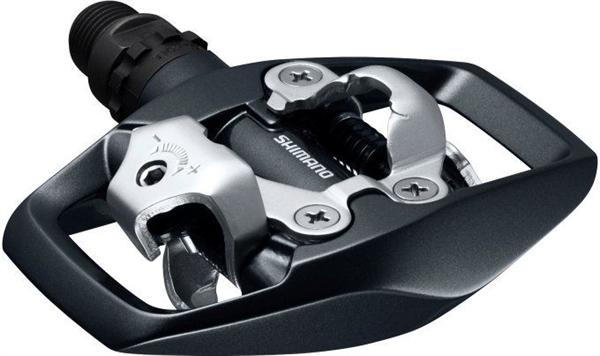 Shimano PD-ED500 Pedal black