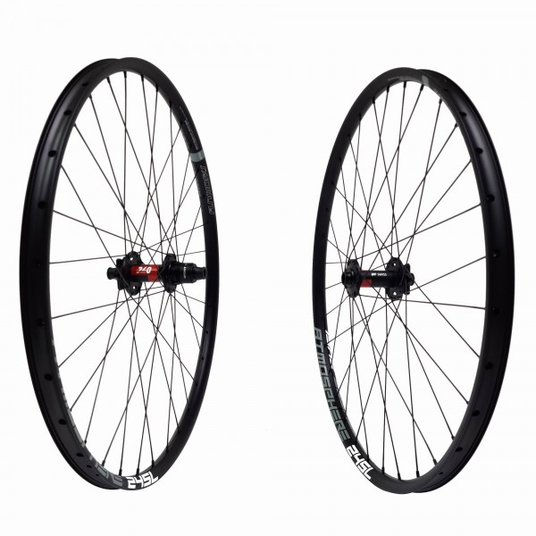 DT Swiss 240 EXP Boost Disc IS Atmosphere 24 SL Comp Race Wheelset 27,5 650b 1430g