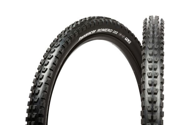 "Panaracer Romero TLC 29 x 2,60"" Plus foldable Tire"