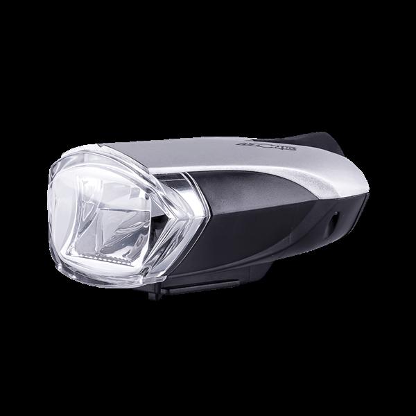 AZONIC Bongo Front Light Battery STVZO LED