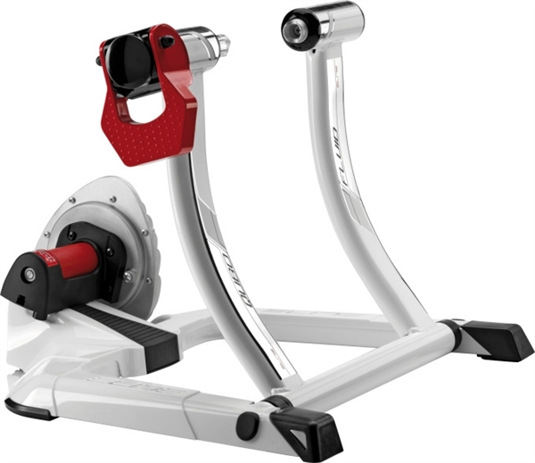 Elite Heimtrainer Qubo Power Fluid