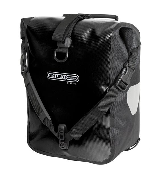 Ortlieb Sport-Roller Classic QL2.1 black