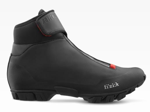 Fizik Artica X5 MTB Winter-Shoe black