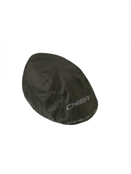 Chiba MTB Helmetcover black