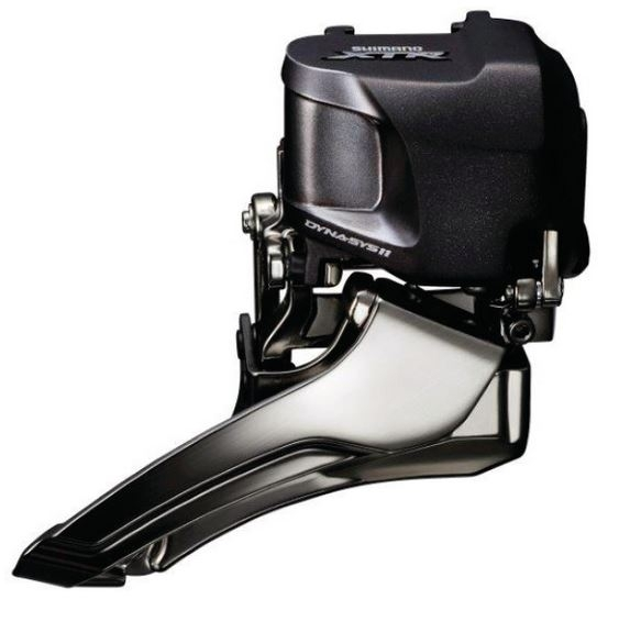 Shimano XTR Di2 Front Derailleur FD-M9050 2-speed