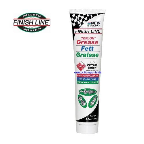 Finish Line Teflon Fett 100g