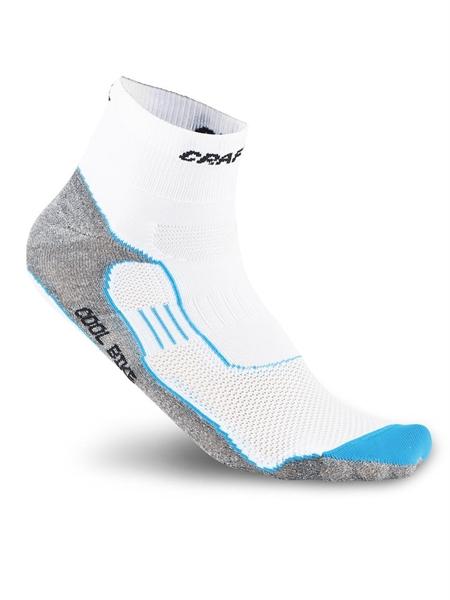 Craft Cool Bike Sock white %