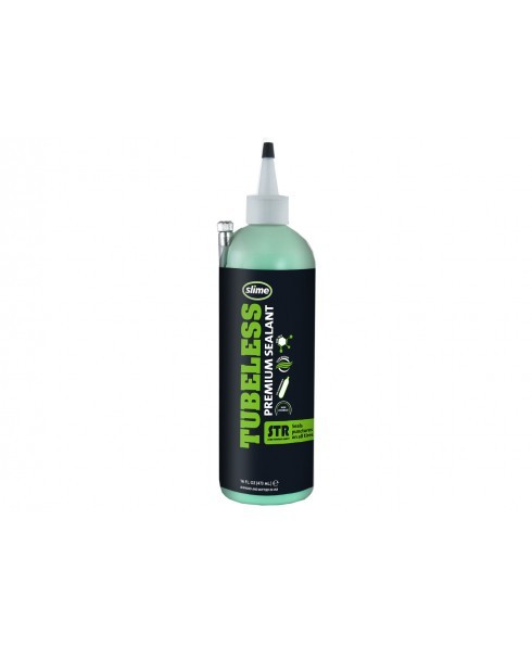 Slime STR Tubeless Sealant - 476ml (16Oz.)