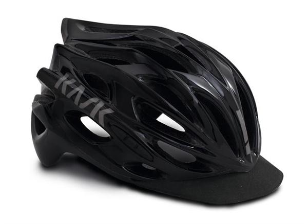 Kask Helm Mojito X Peak schwarz