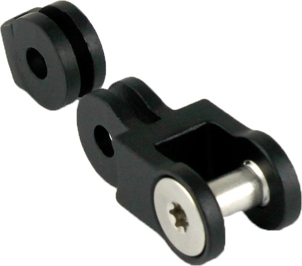 by.schulz SDS Link Adapter 10mm B6 black