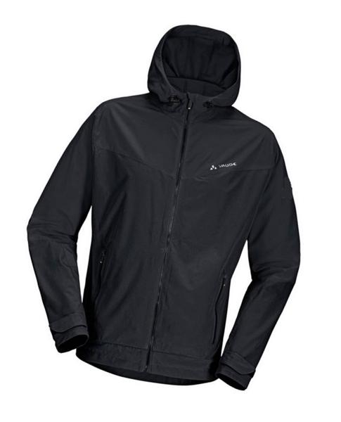 Vaude Windjacke Men's Fisk Jacket black
