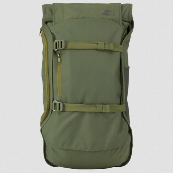 Aevor Travel Pack Essential Pine Green 38 - 45 Liter