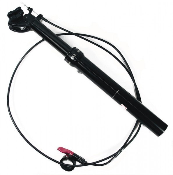 Kind Shock eTen Remote 31,6 / 125mm Hub