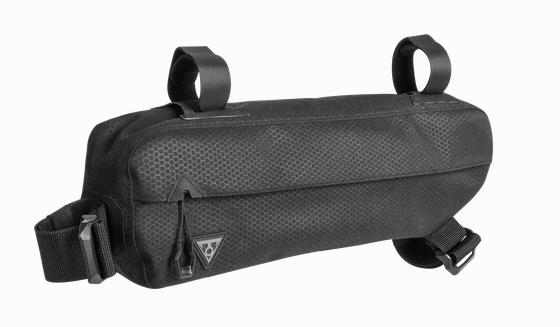 Topeak Midloader Tasche schwarz - 3 Liter