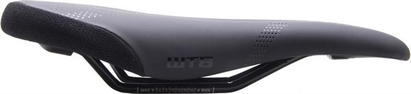 WTB Saddle Silverado 280x142 mm / Titanium