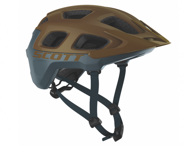 Scott Helmet Vivo Plus gingerbread brown