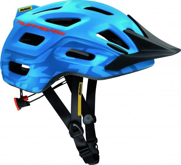 Mavic Helmet Crossride montana/george orange-x