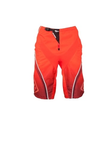 ONeal Element FR Short Greg Minnaar Signature red