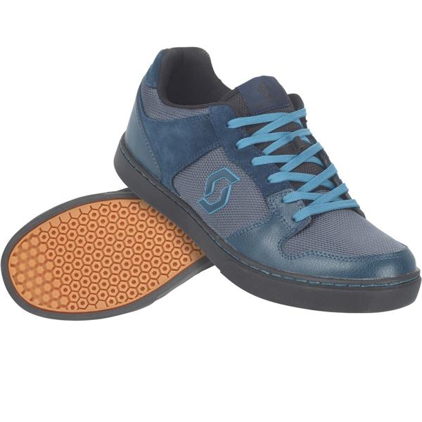 SCOTT MTB FR10 blue black