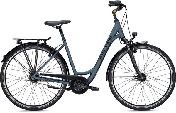 "Falter City/Urbanbike C 5.0 XS (42) 26"" Matt blau"